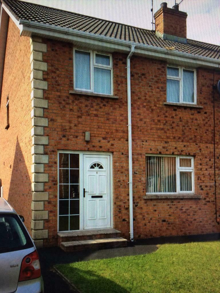 3 bedroom house for rent.   in Portadown, County Armagh ...