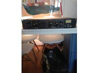 Universal Audio LA- 610 mk 2 for sale