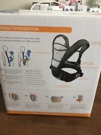 Delux Baby carrier