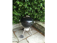 Weber One Touch Gold 22.5inch BBQ