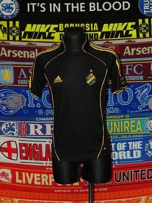 5/5 AIK Fotboll adults S 2008 football shirt jersey skjorta soccer image