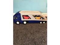 Little tykes truck and cars free ****gone pending collection *****