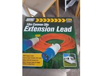 10m extension lead