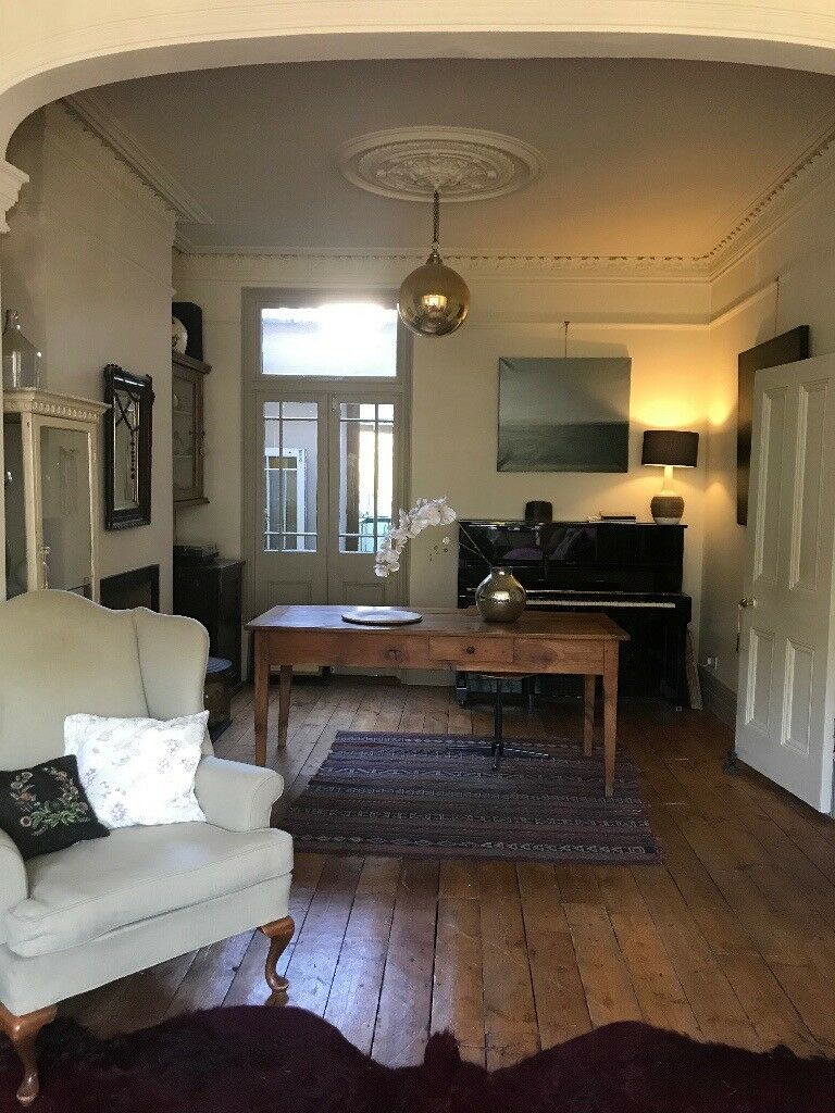 Beautiful 4 bedroom family House in North Dulwich SE24 ...