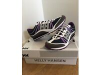 Trainers - unused Helly Hansen Trail Cutter 5 trainers for women. Size UK 7