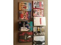 Various boxsets