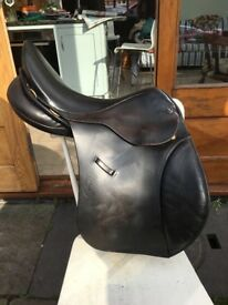 GFS GP Saddle