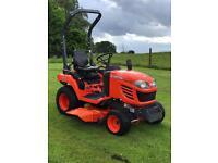 Kubota BX2350 Diesel tractor mower