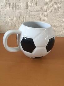 PG Tips Promotional Football Mug