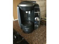 Bosch Tassimo, hot drinks machine