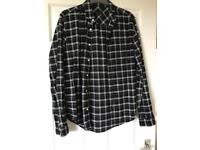 Men's River Island Shirt Size Small