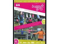 Buggyfit postnatal fitness
