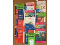 11+ Exam Practice Papers £45