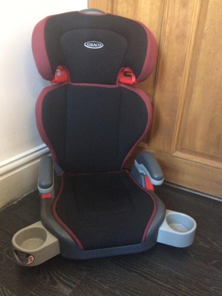 Graco Car Seat Children S Car Seat Childs Booster Seat In