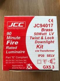 JCC lights JC94017 (brass)