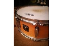 Catalina Club 14 x 5 Snare in Natural Satin
