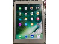 Ipad air wifi and cellular 16gb