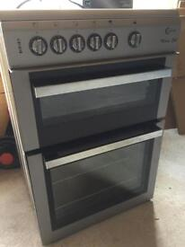 FLAVEL Milano ML61CDS Electric Ceramic Cooker