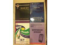 GCSE ICT books