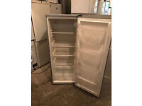 A Class BEKO Very Nice Tall Silver Fridge (Fully Working & 3 Month Warranty)