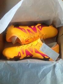 Adidas Studs football boots size 11