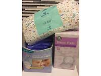 Breast pads/maternity pads