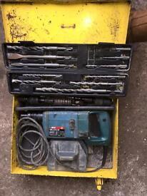 Bosch drill/kango