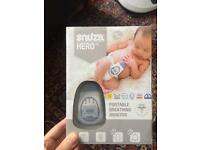 Snuza Hero Baby Breathing Monitor