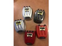 Guitar Effects Pedals by Danelectro