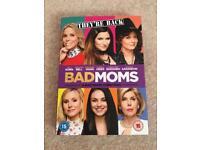 A Bad Moms Christmas DVD