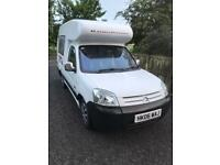 Citroen berlingo romahome