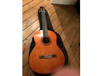 Yamaha C-40 Classical Guitar (3/4 size)