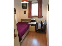 Single room - City centre