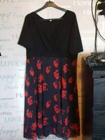 Womens clothes size 16 to 20