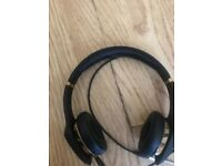 Phone audio headphones