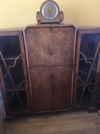 Art Deco cabinet FREE TO COLLECT