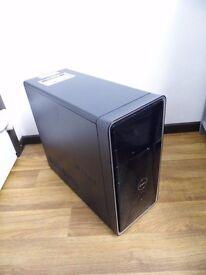 Quick Gaming Computer PC (Intel i5 2400, 8GB RAM, 1TB, Nvidia Geforce)