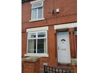 2 bed house rusholme