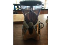 Silver Kenwood Smoothie Maker
