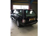Range Rover Autobiography 3.6 V8