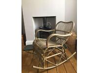 John Lewis Rocking Chair