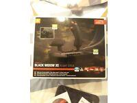 Black Widow XE Flight Stick
