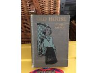 Ethel talbot book very Collectable. Title OLD HOUSE