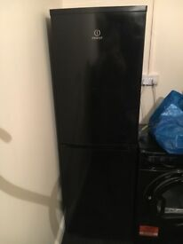 Indesit fridge freezer