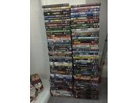 (95) DVDs joblot