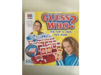 MB Games - Guess Who? Board Game