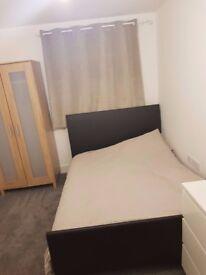 Marlow double room
