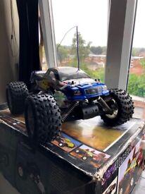ACME Racing Monster-T Nitro