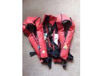 Adult Lifejackets(XM Quickfit)