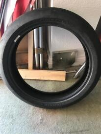 Pirelli supercorsa SP front